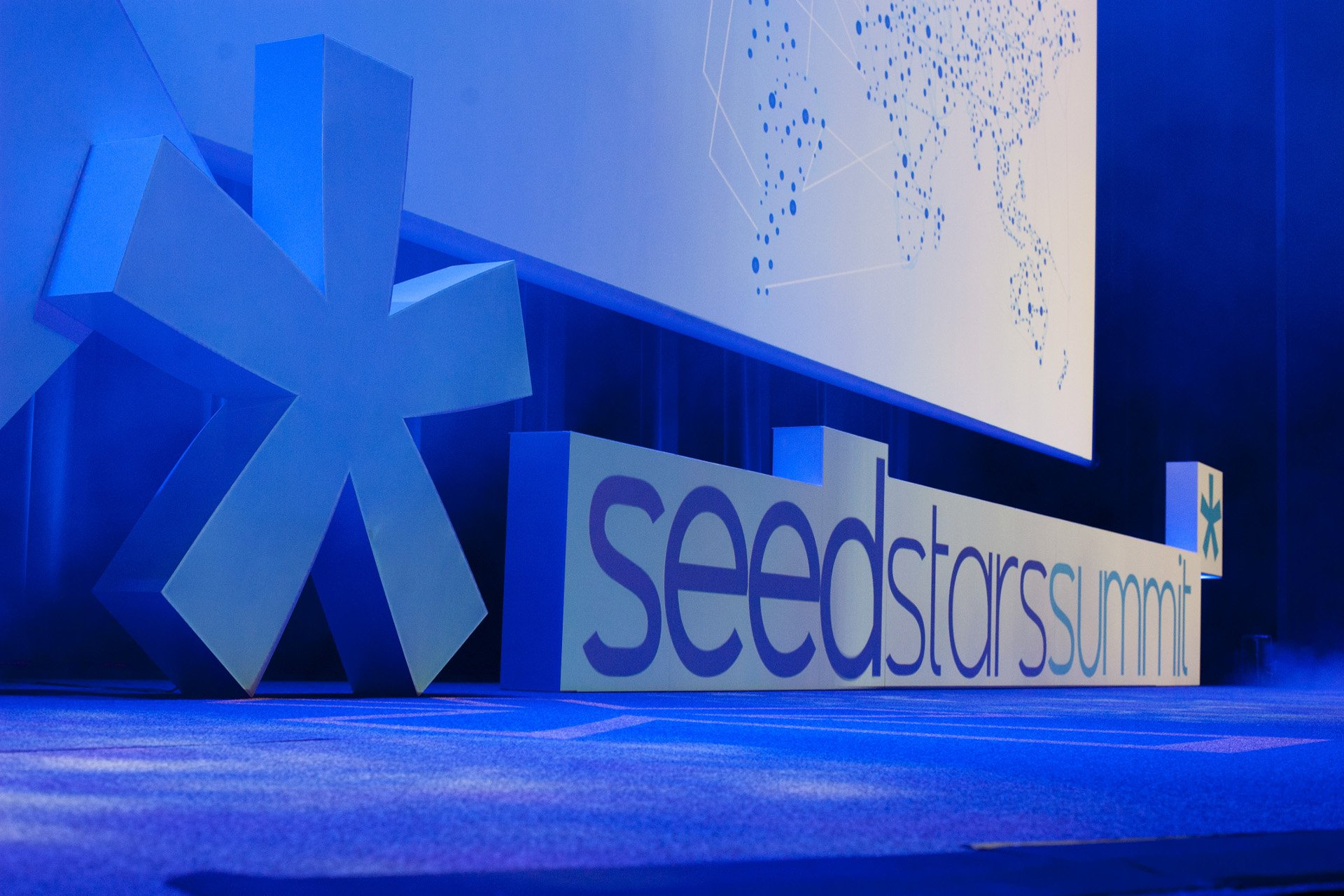 Seedstars partners with GIZ to launch the Gender Equality Entrepreneurship Track. © DR
