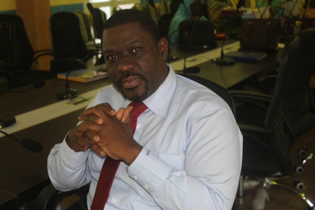 """Tchad : """"les élections, ni dans les chancelleries étrangères, ni les réseaux sociaux"""", porte-parole MPS, Hassan Sylla."""