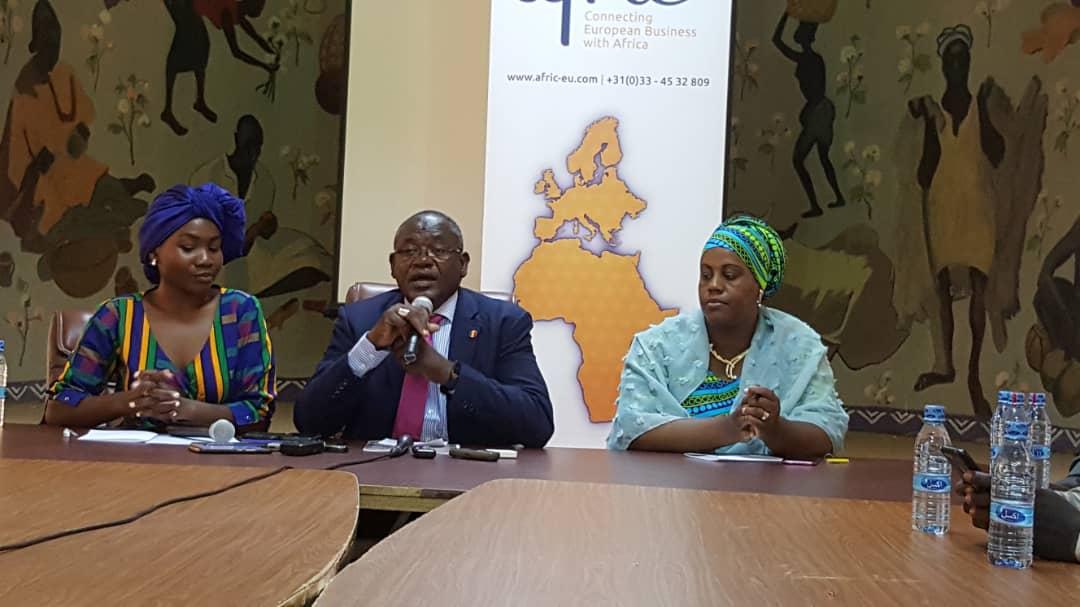 Tchad : une mission commerciale et d'investigation agro-industrielle annoncée
