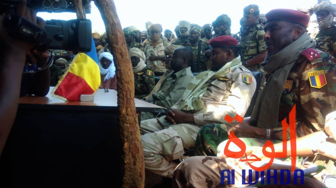 """Tchad : état d'urgence et droits humains, """"ne donnez pas d'occasion"""" (ministre défense à l'armée)"""