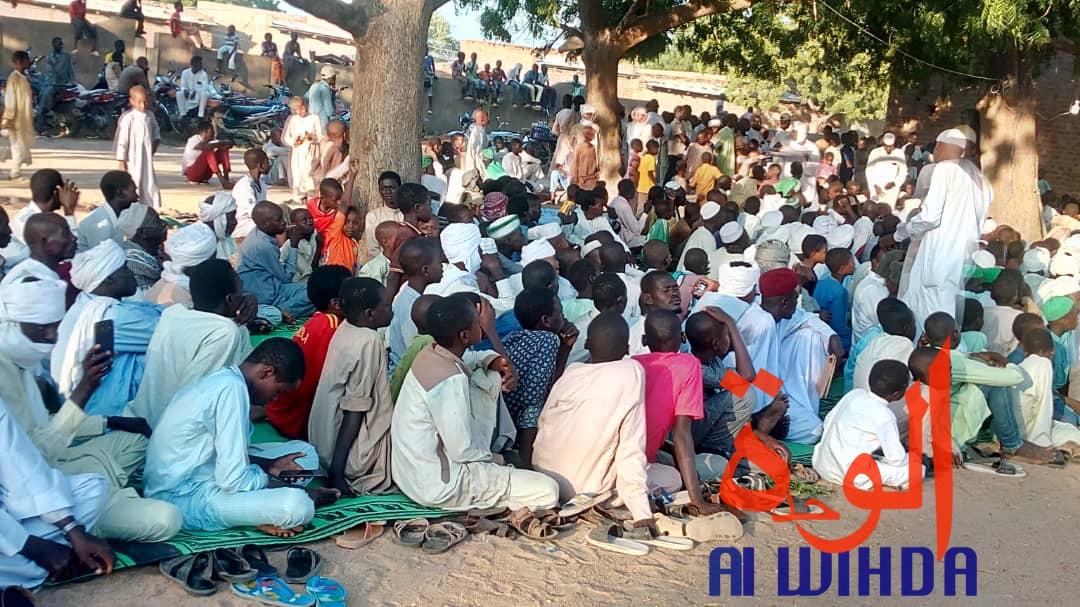 Tchad : le Mawlid commémoré au Guéra en présence des autorités