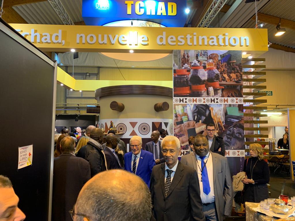 Le Tchad, une destination aux potentialités touristiques énormes !
