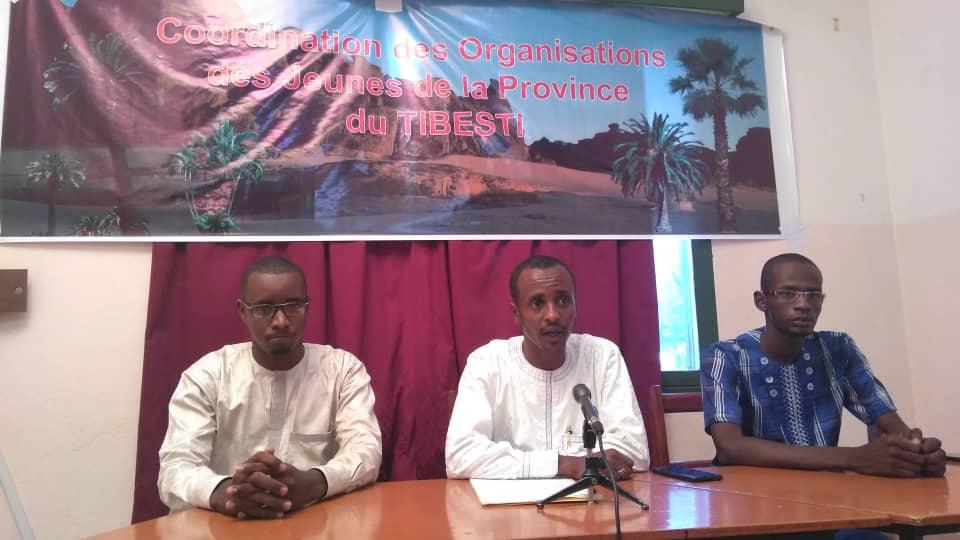 Tchad : la jeunesse du Tibesti se félicite de l'accord de paix et de l'apaisement à Miski. ©Alwihda Info