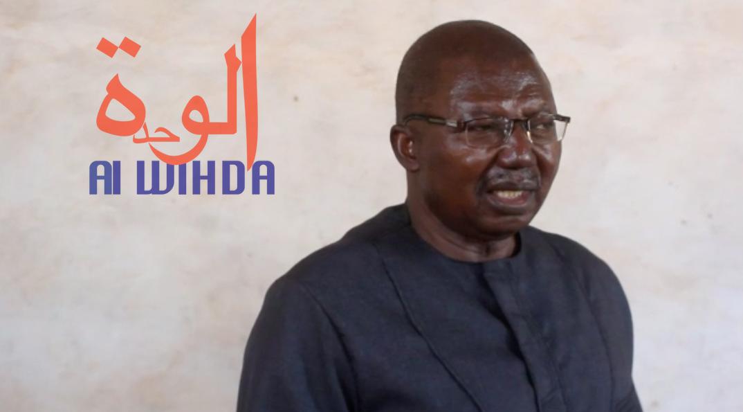 """Tchad : """"alors qu'ils savent qu'il n'y a pas d'argent, on accuse quelqu'un d'avoir détourné"""" (Maire Moundou). © Alwihda Info"""