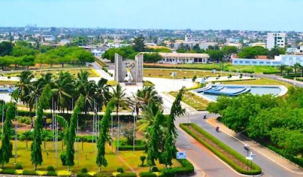 Le Parlement approuve le projet de loi relatif à la création du District autonome du Grand Lomé. ©Alwihda Info