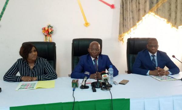 Le Togo vise le Compact après avoir validé 14 indicateurs sur 20 dans le programme américain MCC. © DR/TF