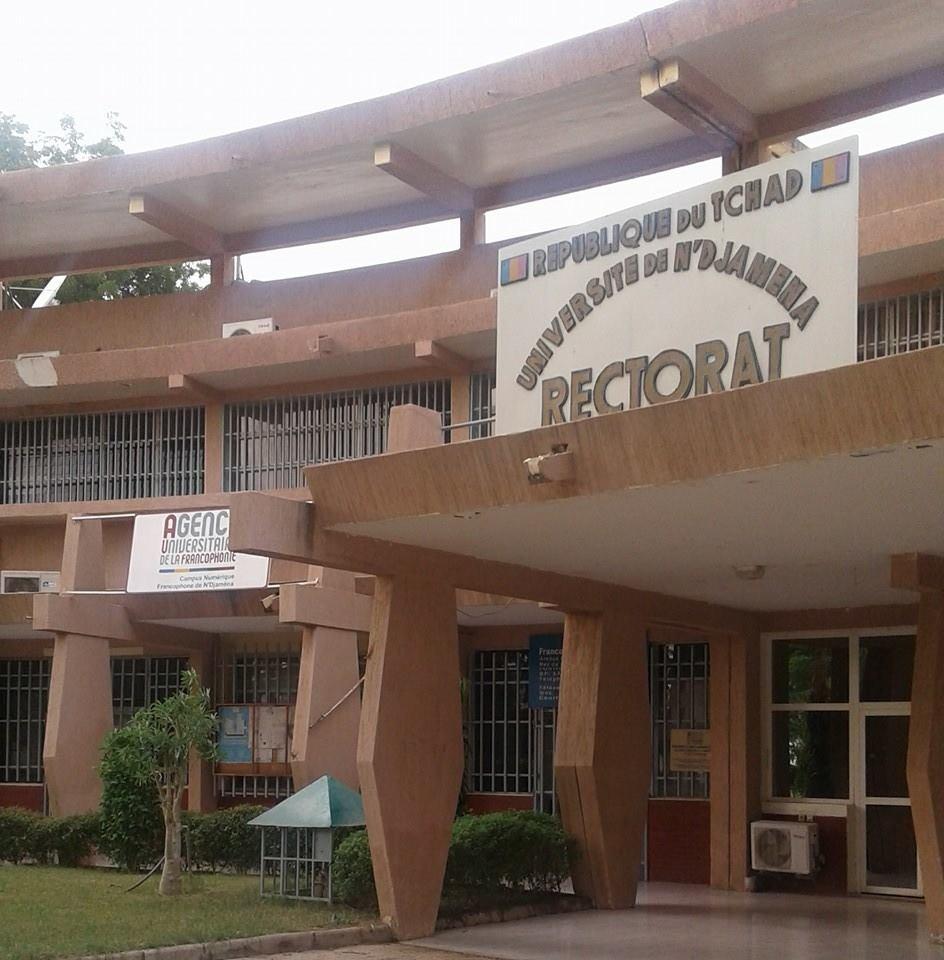 Tchad : l'Université de N'Djamena recrute en licence professionnelle et master recherche. © DR