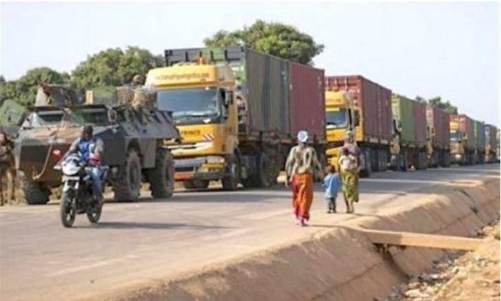 Tchad/Douala : Hausse à prévoir dès janvier 2020 des coûts de transport sur le corridor Douala - N'Djamena
