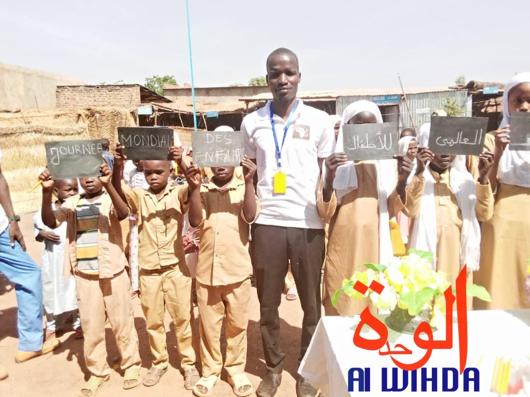 Tchad : au Mayo-Kebbi Ouest, le taux de scolarisation et de malnutrition des enfants inquiète