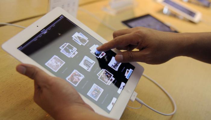 Nexign envisage une expansion sur la marché numérique africain. Illustration. © DR