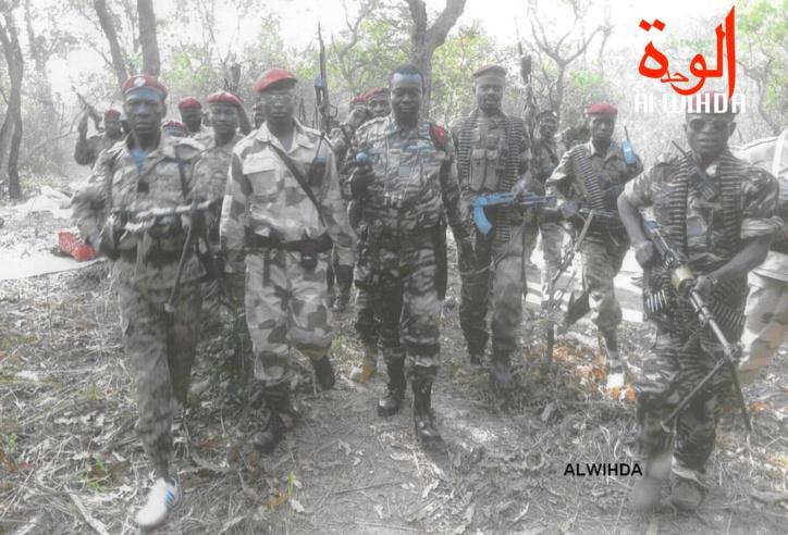 Le chef rebelle Abdoulaye Miskine arrêté au Tchad, son extradition souhaitée par Bangui. © Alwihda Info