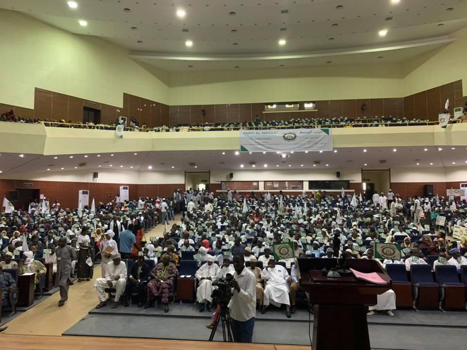 """Tchad : """"la majorité présidentielle est prête pour aller aux élections"""", Zene Bada"""