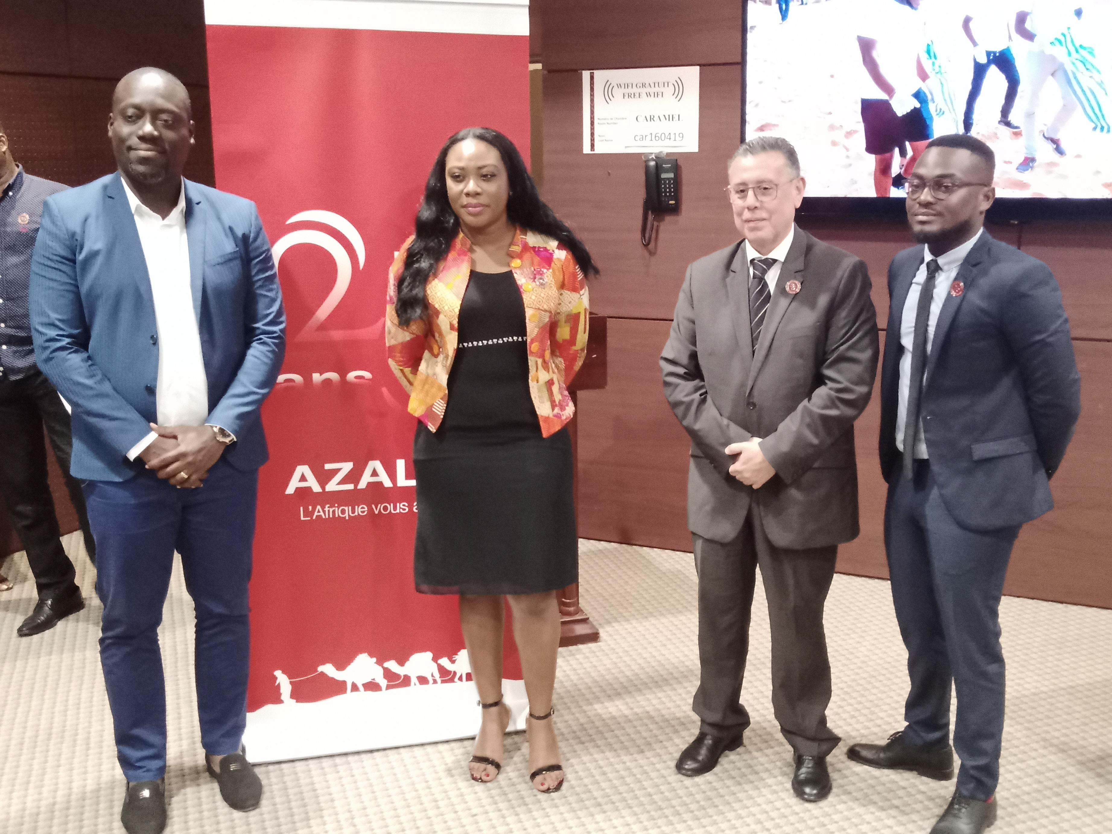 Développement touristique : Le groupe hôtelier Azalaï s'engage à promouvoir la destination Côte d'Ivoire