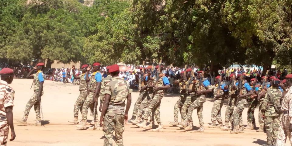 Tchad : 4 militaires et 12 terroristes tués après une attaque au Lac. Illustration. © Alwihda Info