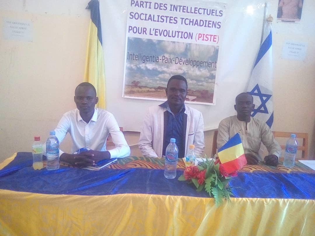"""Tchad : """"nos trésors sont confisqués comme butin de guerre"""", dénonce le parti PISTE. © Alwihda Info"""