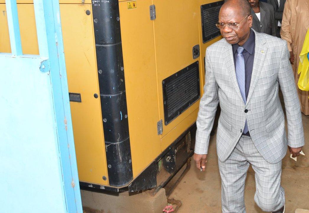 Tchad : Kalzeubé Payimi Deubet reste en prison après une nouvelle audition.