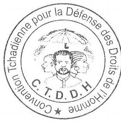 """Tchad : la CTDDH dénonce la """"détention illégale"""" de son secrétaire général"""