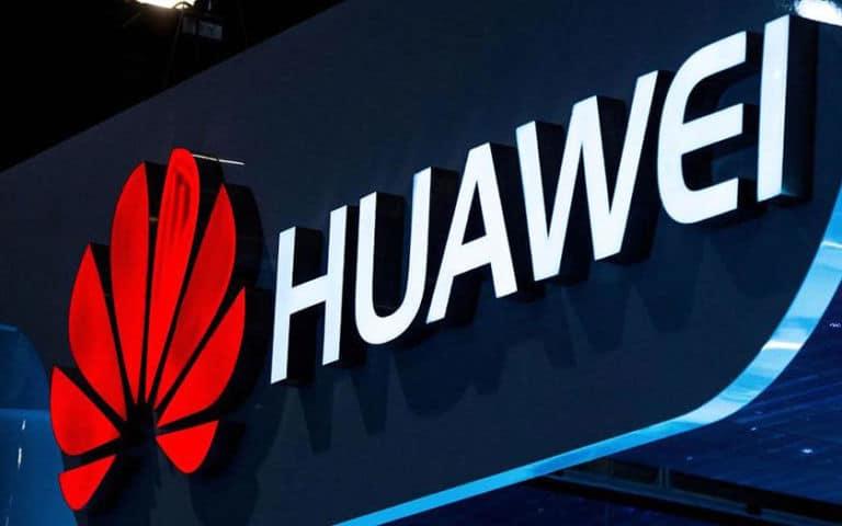 Huawei présente sa dernière génération de solutions technologiques lors de l'ICT Caire 2019. © DR
