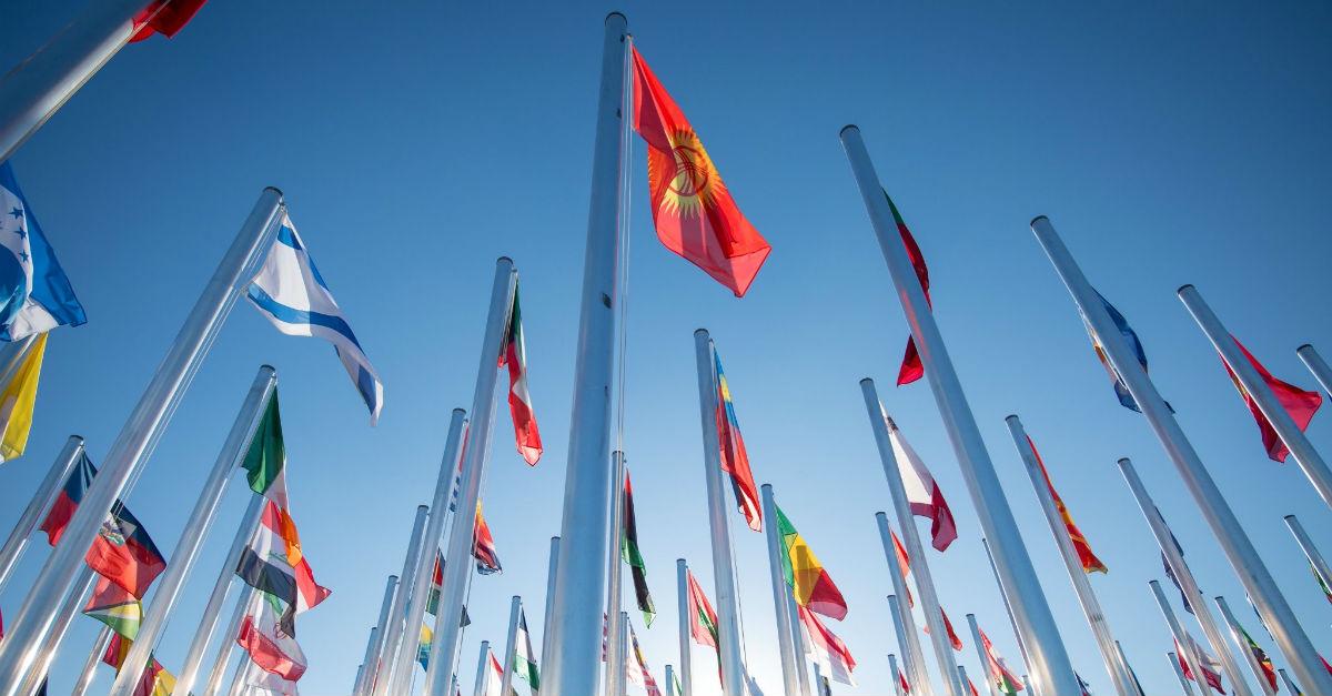 COP25 : Le niveau d'ambition en matière d'énergies renouvelables dans les CDN doit doubler d'ici 2030. © DR