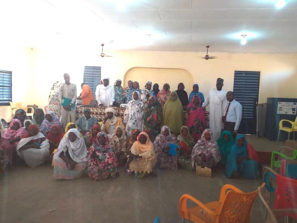 Tchad : à Oum Hadjer, les jeunes incités à entreprendre face au chômage