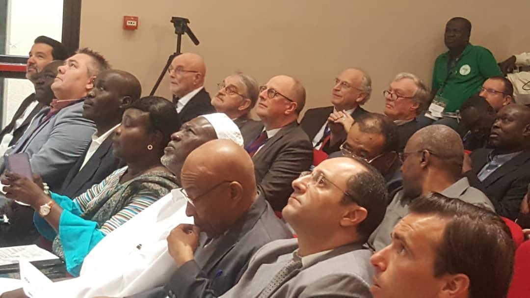 Benelux-Tchad : une mission commerciale, agro-industrielle et d'investissement lancée. © Alwihda Info