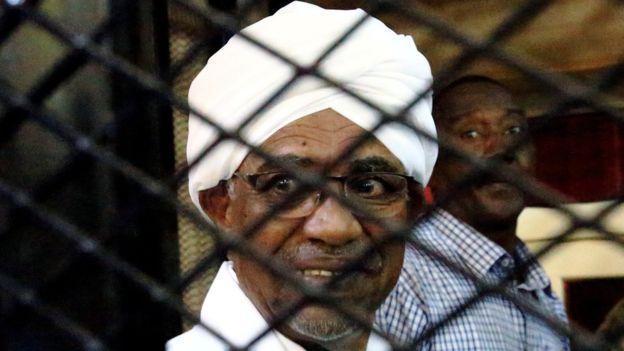 Soudan : El Béchir condamné à deux ans de détention. ©DR