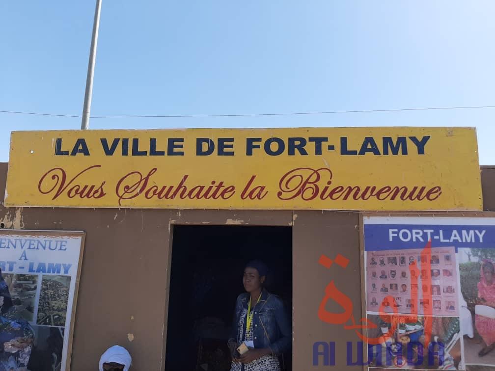 """Tchad : """"on a vécu dans l'unité et la bonne cohabitation"""""""