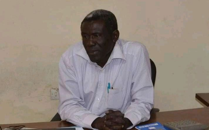 Tchad : décès du directeur de publication de N'Djamena Bi-hebdo, Jean Claude Nekim. © DR