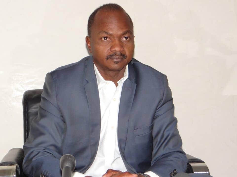 Présidence de l'Union Africaine de Judo : un challenger nommé Me Abakar Djermah. ©DR