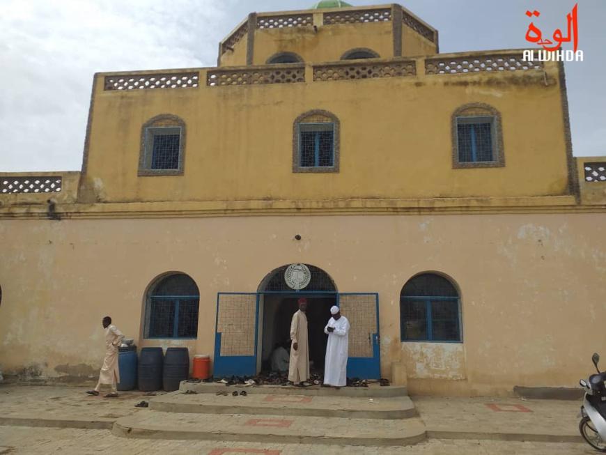 Tchad : la famille Ourada appelle l'Etat à restaurer ses droits au Sultanat du Ouaddaï. © Alwihda Info