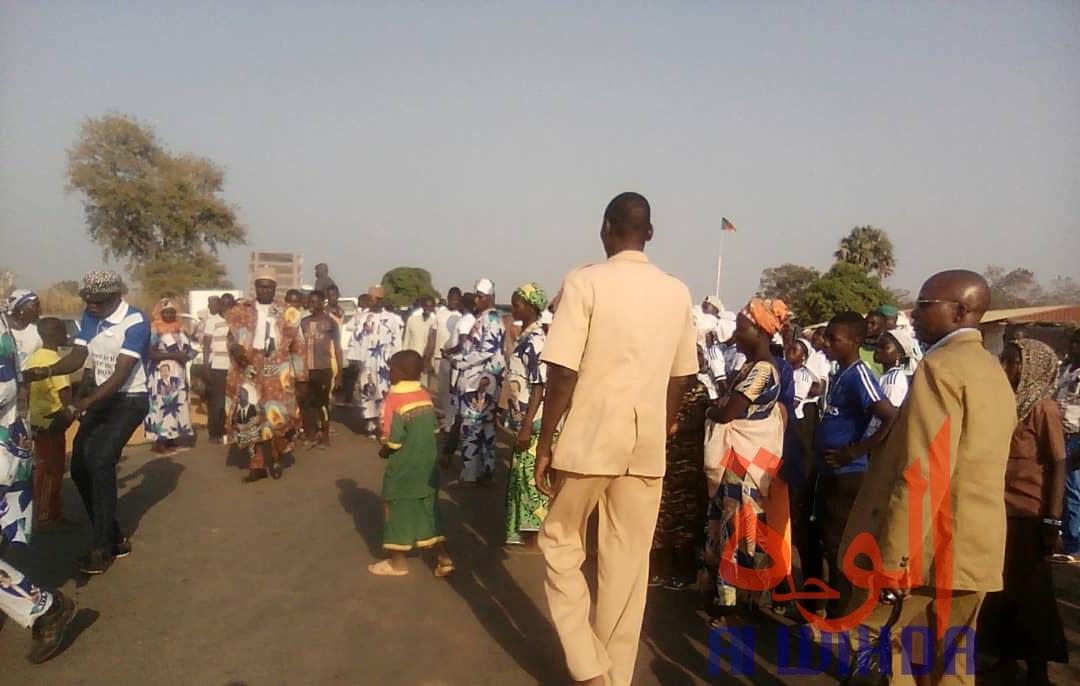 Tchad : enlèvements contre rançon, des récits qui font froid dans le dos. Crédits : Golmen Ali/Alwihda Info