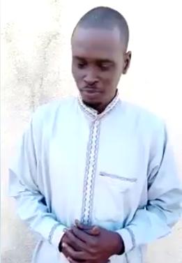 Tchad : le correspondant de Dja FM, Ali Hamata Achène libéré. © Dja Fm