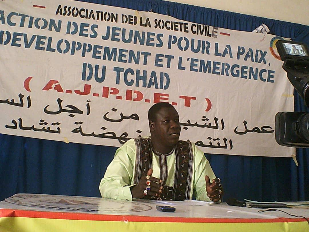 Tchad : l'AJPDET se félicite du rôle de la Fondation Grand coeur. © Mahamat Abdramane Ali Kitire/Alwihda Info