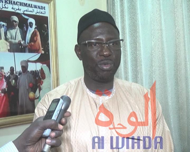 Tchad : une mission de la Banque mondiale à Amdjarass. © Alwihda Info