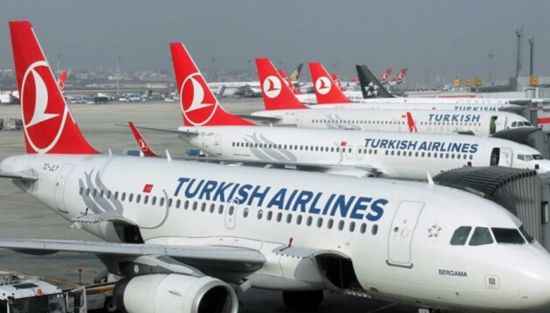 Centurion Law Group facilite l'entrée de Turkish Airlines en Guinée équatoriale. © DR