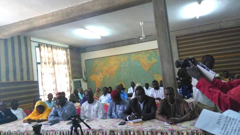 Tchad : l'ONAPE s'auto-évalue pour mieux lutter contre la pauvreté. © Malick Mahamat/Alwihda Info