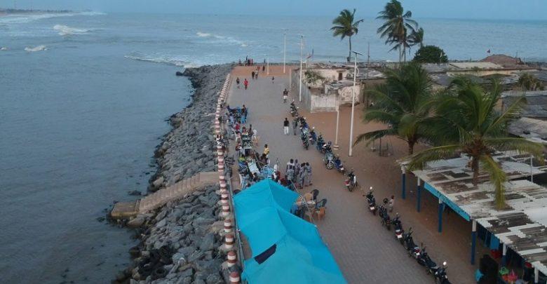 Togo : 450 millions de FCFA pour un projet de gestion des déchets à Aného. Illustration. © DR