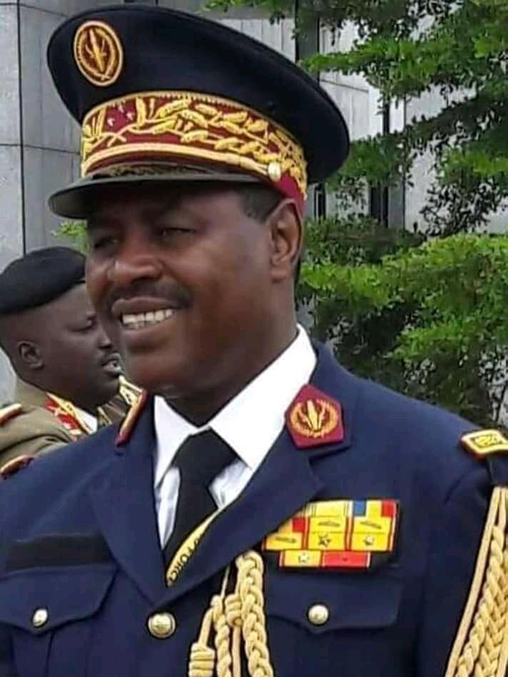 Tchad : le chef d'état-major général des armées remplacé