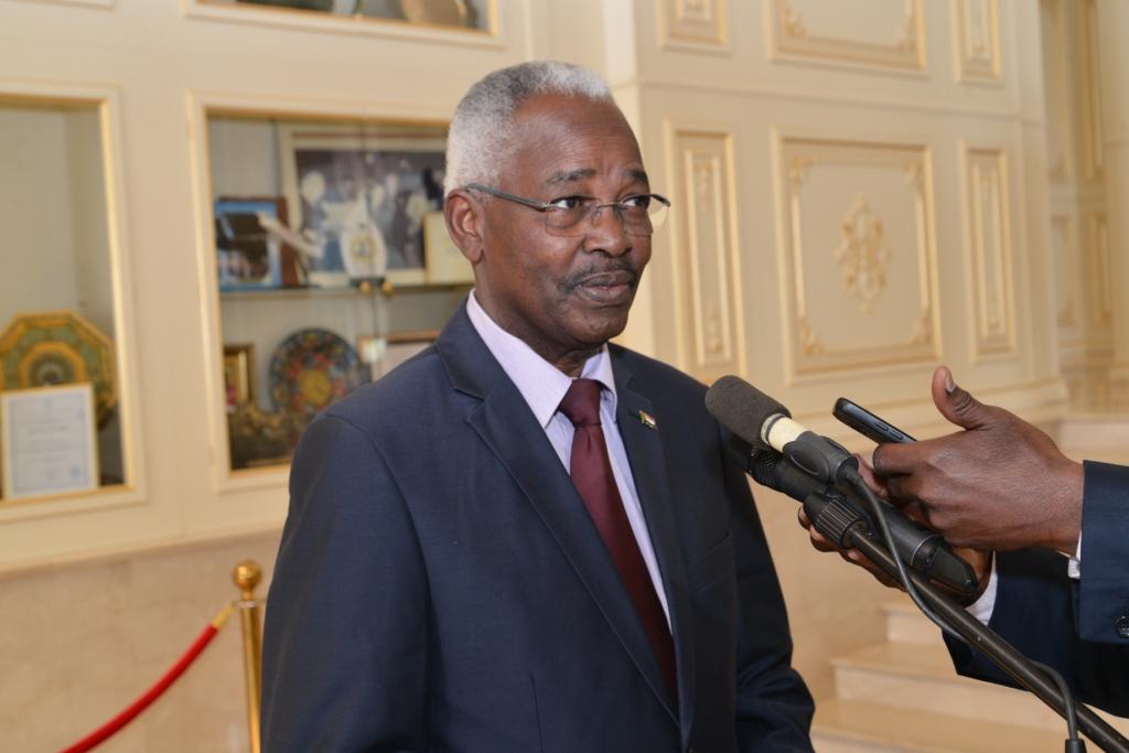 Tchad : après les affrontements au Darfour, le Soudan sollicite l'aide de Déby. © PR