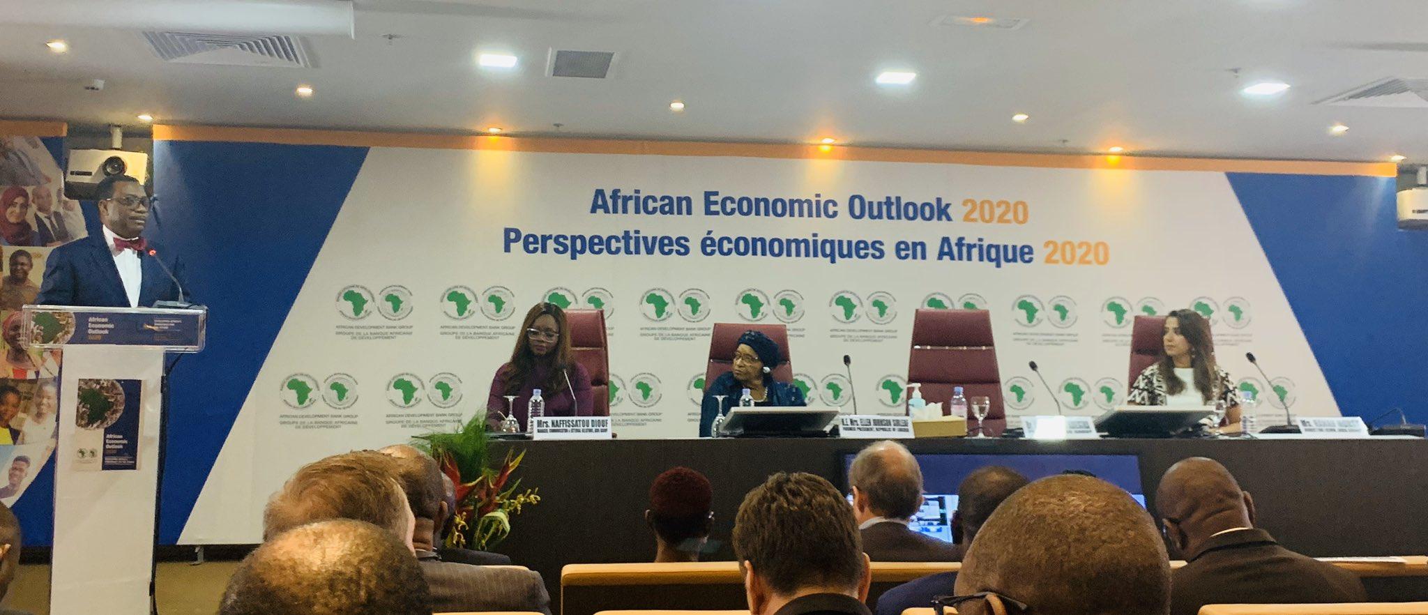 Perspectives économiques en Afrique : D'après la BAD, la croissance du PIB du continent devrait s'accélérer pour atteindre 3,9% en 2020