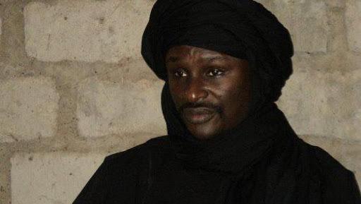 Tchad : Baba Laddé en grève de la faim. © DR