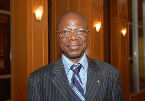 Tchad : le ministre SGP titulaire, Kalzeube Payimi Deubet réhabilité (décret). © PR