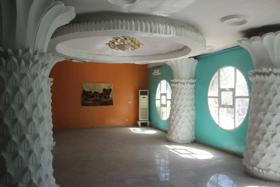 (Annonce) Tchad : immeuble à louer ou à vendre à N'Djamena