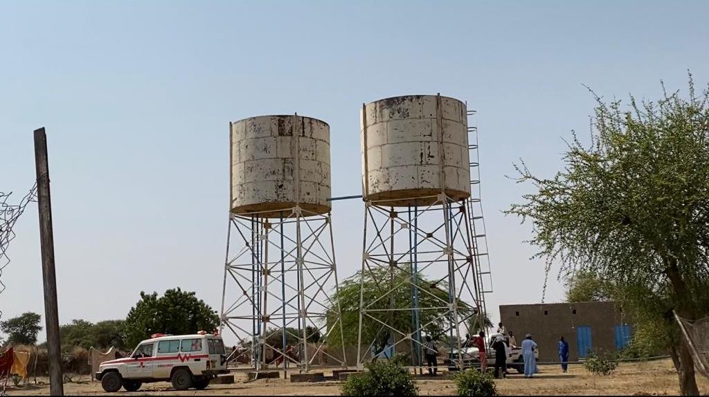 Le département d'Adde dans la province de Sila. © Mahamat Issa Gadaya/Alwihda Info