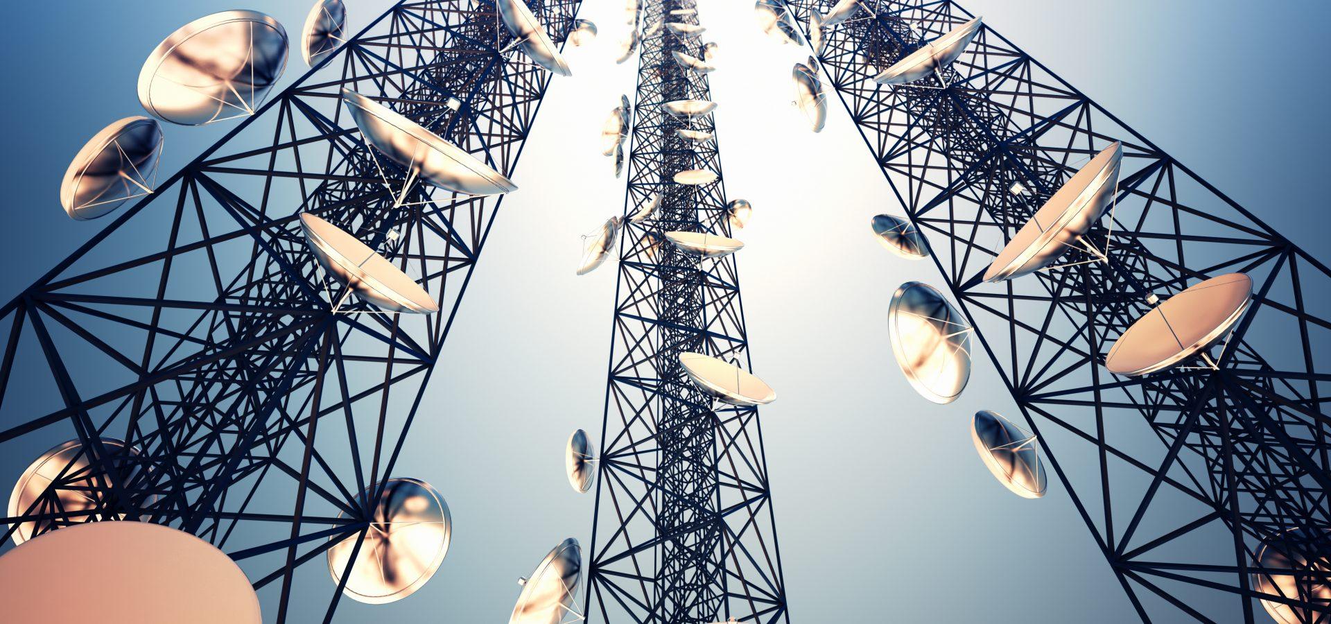 Energie des télécommunications : les 10 tendances émergentes pour les 5 prochaines années. © DR