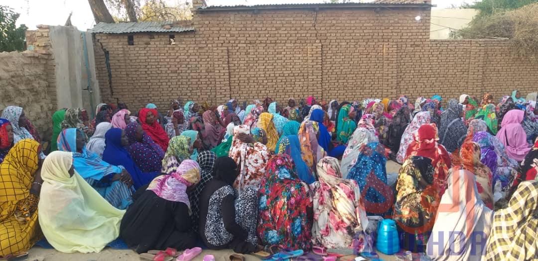 Tchad : les femmes de la famille Ourada exigent le rétablissement du Sultanat à l'Est.