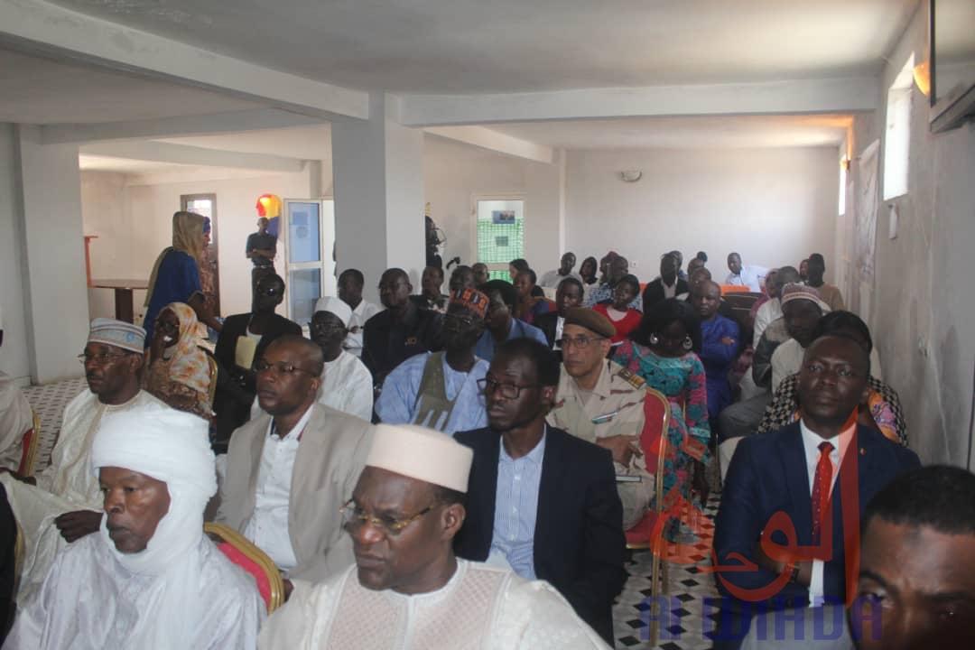 Tchad : désengagés de Boko Haram en attente de réinsertion, une bombe à retardement