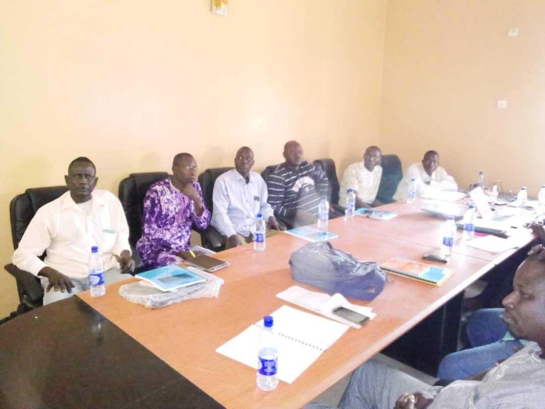 Tchad : la restauration des corridors écologiques, une priorité au Mayo Kebbi Ouest. ©Foka Mapagne/Alwihda Info