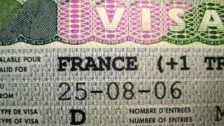France : La procédure de demande de visas de long séjour pour études. © DR