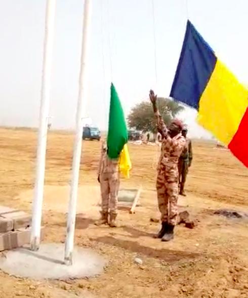 Tchad : le président camerounais Paul Biya invité à Bongor. © Golmen Ali/Alwihda Info